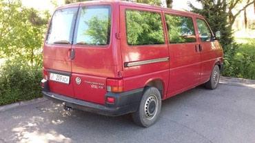 Volkswagen Transporter 2002 в Бишкек