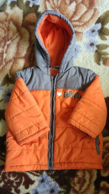 Dečije jakne i kaputi | Petrovac na Mlavi: Jaknica za dečaka na prodaju vel 80 od 9-12 meseci u odličnom je