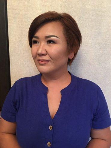 Визажист! в Бишкек - фото 3