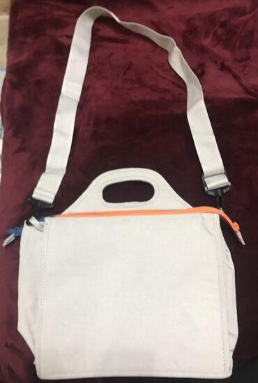 сумка для мам в Кыргызстан: Сумка для мам  Абсолютно новая
