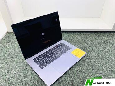 cvety i bukety iz sharov в Кыргызстан: MacBook Pro 15-inch-модель-A1990-процессор-core