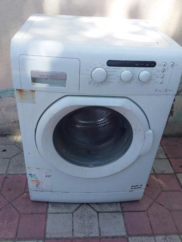 Sumqayıt şəhərində Öndən Avtomat Washing Machine Vestel 6 kq.