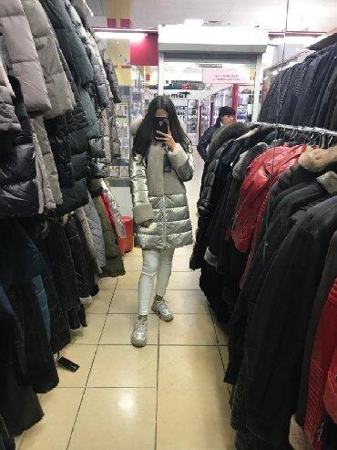 стильные пуховики в Кыргызстан: Стильные пуховики из новых материалов, легкие теплые с капюшоном