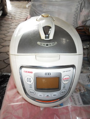 Продаю мультиварку в Бишкек
