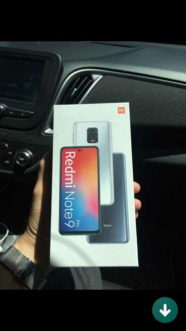 Yeni Xiaomi Redmi Note 9S 64 GB qara