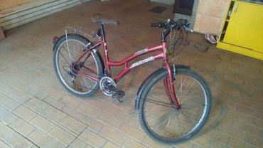 Bicikl - Srbija: Bicikl 50e