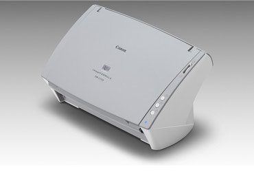 Canon Document reader C130Marka: CanonModel: Document reader C130Cihaz