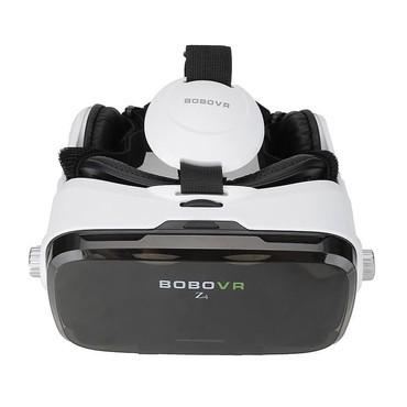 BOBO VR – компактный и простой в эксплуатации мобильный шлем(очки)