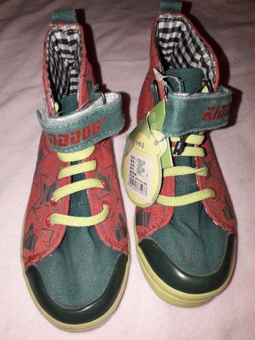 туфли зелёного цвета в Кыргызстан: Модные кеды цвет нейтральный на мальчика и на девочку осенний и