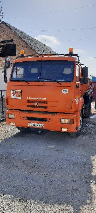audi 100 2 8 ат в Кыргызстан: КамАЗ бензовоз 2 отсека 17 куб состояние идеальное, год выпуска 2012
