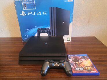 PS4 (Sony Playstation 4) в Кыргызстан: Скупка-куплю ps4 pro