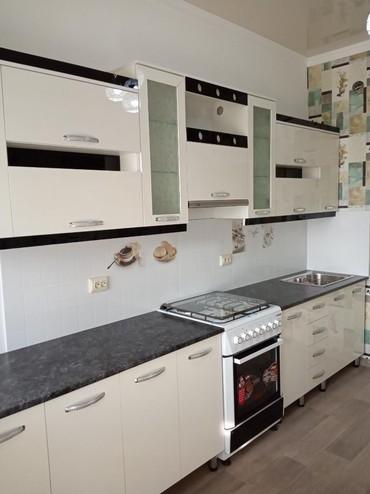 Кухонный гарнитуры,буфеты, шкафы,купе, кровать,столы на заказ в Бишкек