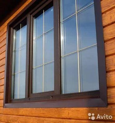 Баупласт окна бишкек - Кыргызстан: Окна, Двери, Витражи | Изготовление, Ремонт | Стаж Больше 6 лет опыта