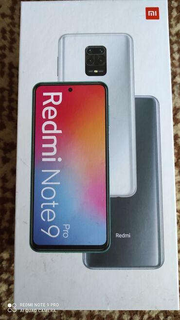 снять дом в кара балте частный в Кыргызстан: Xiaomi Redmi Note 9 Pro   128 ГБ   Синий