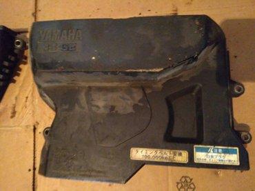 Кожух ГРМ на двигатель Алтеза 2 куб. Ямаха в Кара-Балта