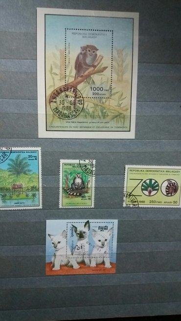продаю марки в Бишкек