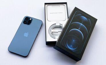 Νέα iPhone 12 mini 256 GB Μπλε