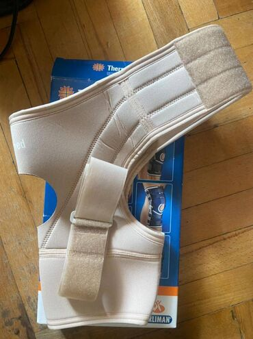 34 elan | ORTOZLAR: Карсет для ноги (в наличии есть коробка)