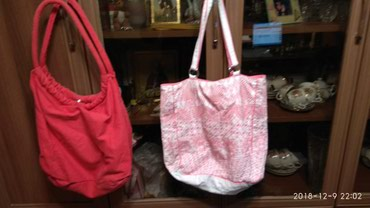 Продается женские сумки с украшениями по цене каждая 7 манат в Bakı