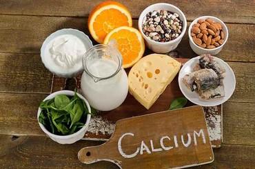 Kalsium elementi orqanizmdə çox mühüm rol oynayır. Bu mineral