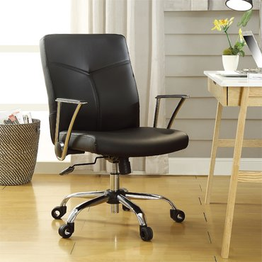 PU Leather Task Chair   σε Αθήνα