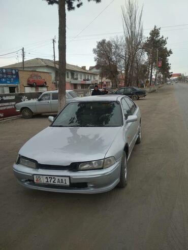Honda Accord 1.8 л. 1995   11555 км