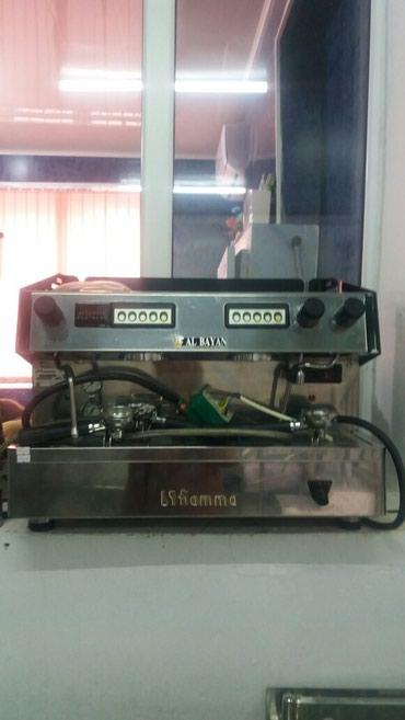 купити автоматическая кофемашину в Кыргызстан: Продаю профессиональную кофемашину итальянского производства в