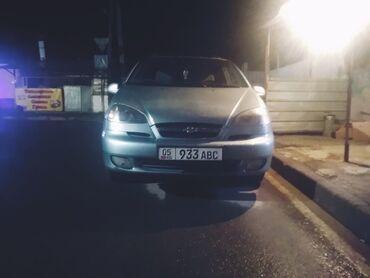 Chevrolet в Кыргызстан: Chevrolet Chevette 1.6 л. 2005 | 289980 км