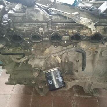 500gb wd green sata в Кыргызстан: Продаю!!мотор Toyota 1jz ge 4 wd провернутые вкладыши,коленвала и ша