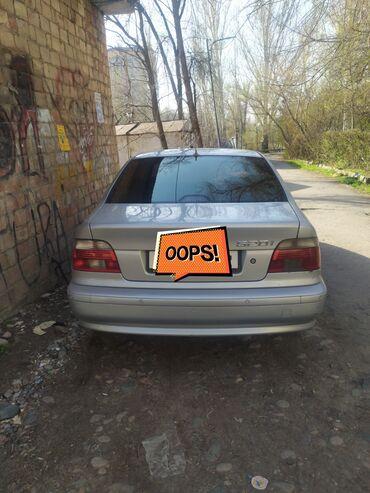 бмв 520 в Кыргызстан: BMW 2002 2 л. 2002