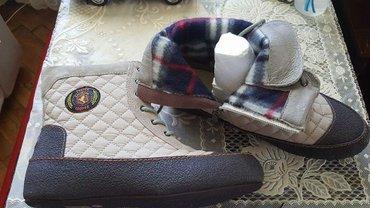 Новые ботинки 35 ман в Bakı