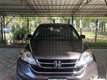 Honda CR-V 2.4 л. 2010