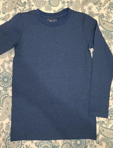 next shorty в Кыргызстан: Продаётся новая футболка с длинным руковом НОВАЯ❗ ФИРМА Next,размер на