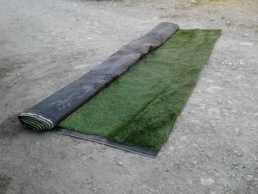 Искусственный газон Производство в Бишкек