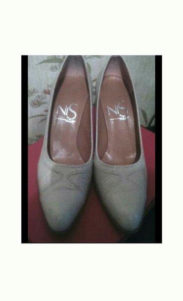 Кожанные туфли, размер 40. Туфли в идеальном состоянии, надевали пару