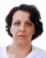 Καθηγήτρια αγγλικών με 25 χρόνια σε Athens