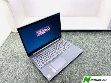 дискретная видеокарта для ноутбука купить в Кыргызстан: Ноутбук для офисных программ-Lenovo-модель-ideapad