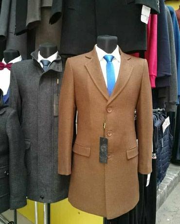 Отличное пальто. Bonito. в разных расцветках. есть размеры. качество в Бишкек
