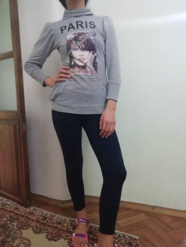 Кофта с лейгенсами подростковая в Бишкек