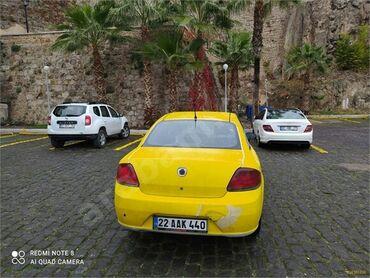 Fiat Linea 1.3 l. 2011 | 90400 km
