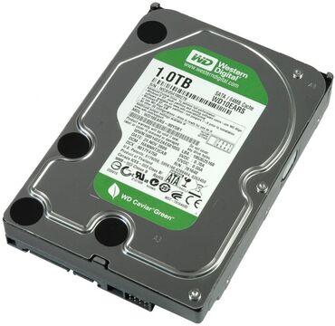 Продаю жесткие диски на 1ТВ Seagate 1000GB 7200rpm SATAIII/SATA -