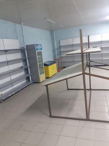 сдаю квартиру бишкек 2019 в Кыргызстан: Сдаю магазин аренды 72кв