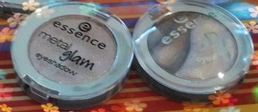 Novo senke za oči marke Essence. Senke su kvalitetne i - Novi Sad
