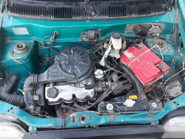 Транспорт - Базар-Коргон: Daewoo Tico 0.8 л. 1996