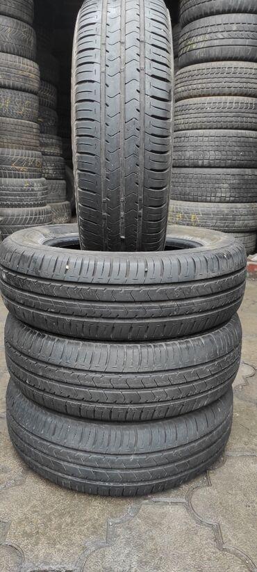 купить диски для машины в Кыргызстан: В продаже резина фирмы bridgestoneразмер 175/65/14резина в хорошем