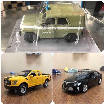 рулевая рейка камри в Азербайджан: Uaz 1/43 . Toyota Camry 1/32 .Uaz .30 manat