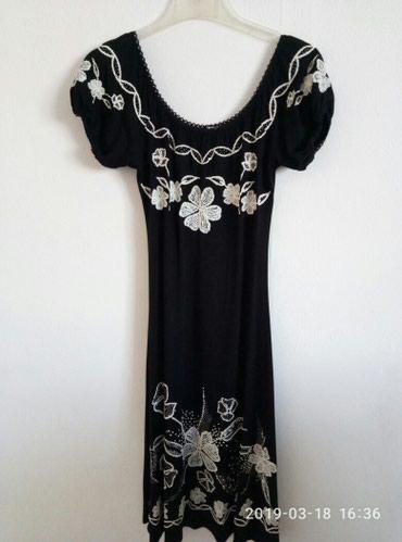 женская платья размер 44 в Кыргызстан: Женское платье, Турция, новое, 44-46,размера