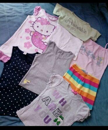 Paket odeće - Indija: Paket br.110 ili za 4/5 god