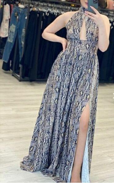Dress Ziyafət Anna Majewska XL
