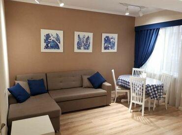 Недвижимость - Орто-Сай: 3 комнаты, 95 кв. м С мебелью